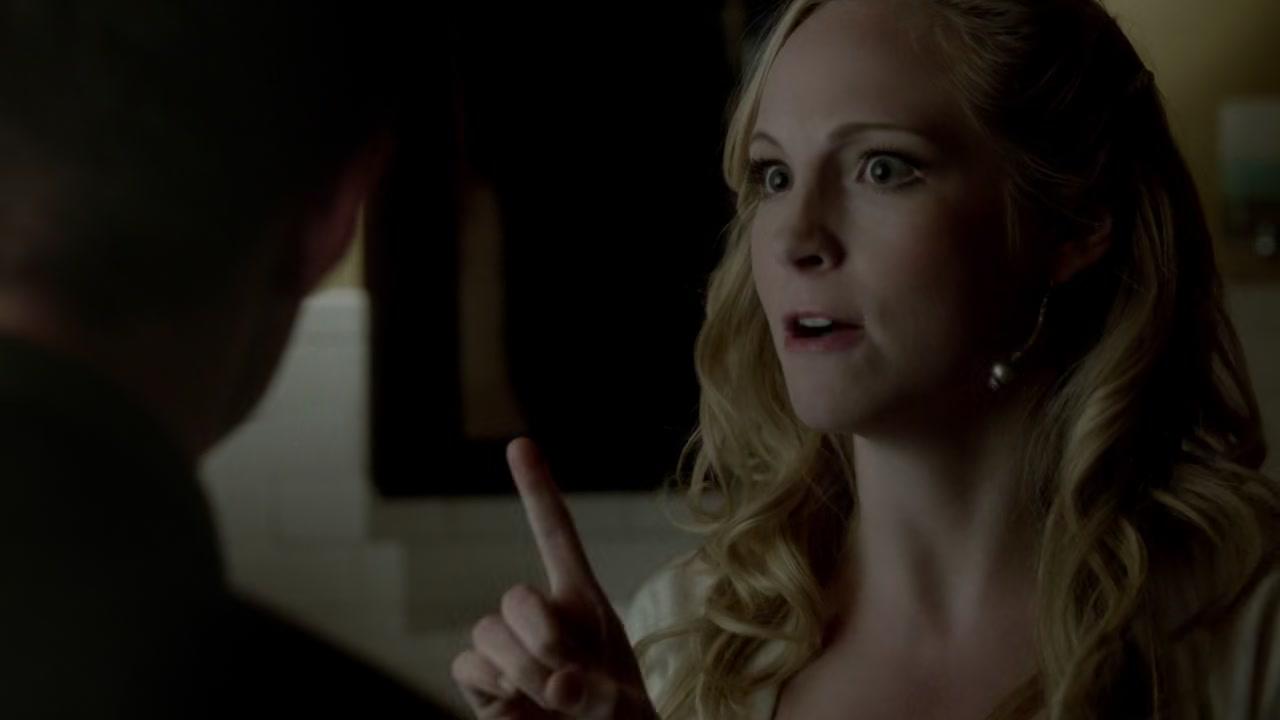 TV Show The Vampire Diaries Season 4  Today's TV Series  Direct