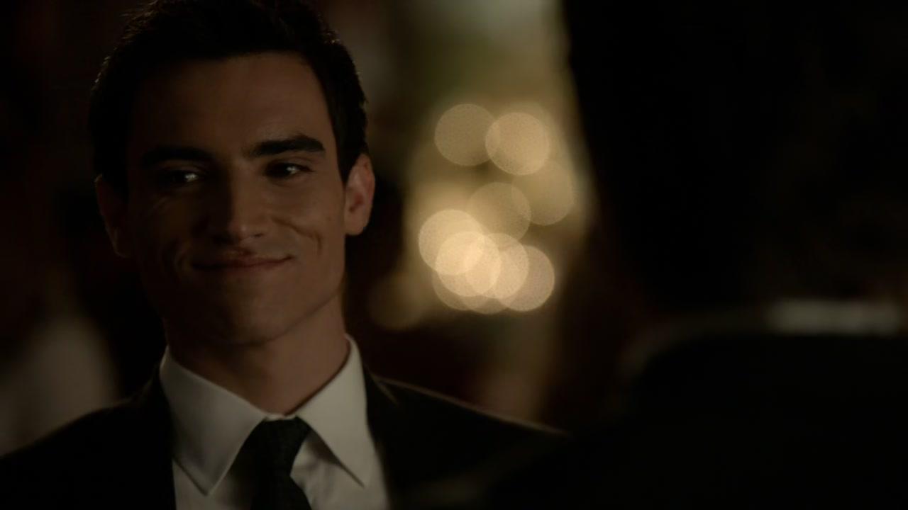 TV Show The Vampire Diaries Season 6  Today's TV Series