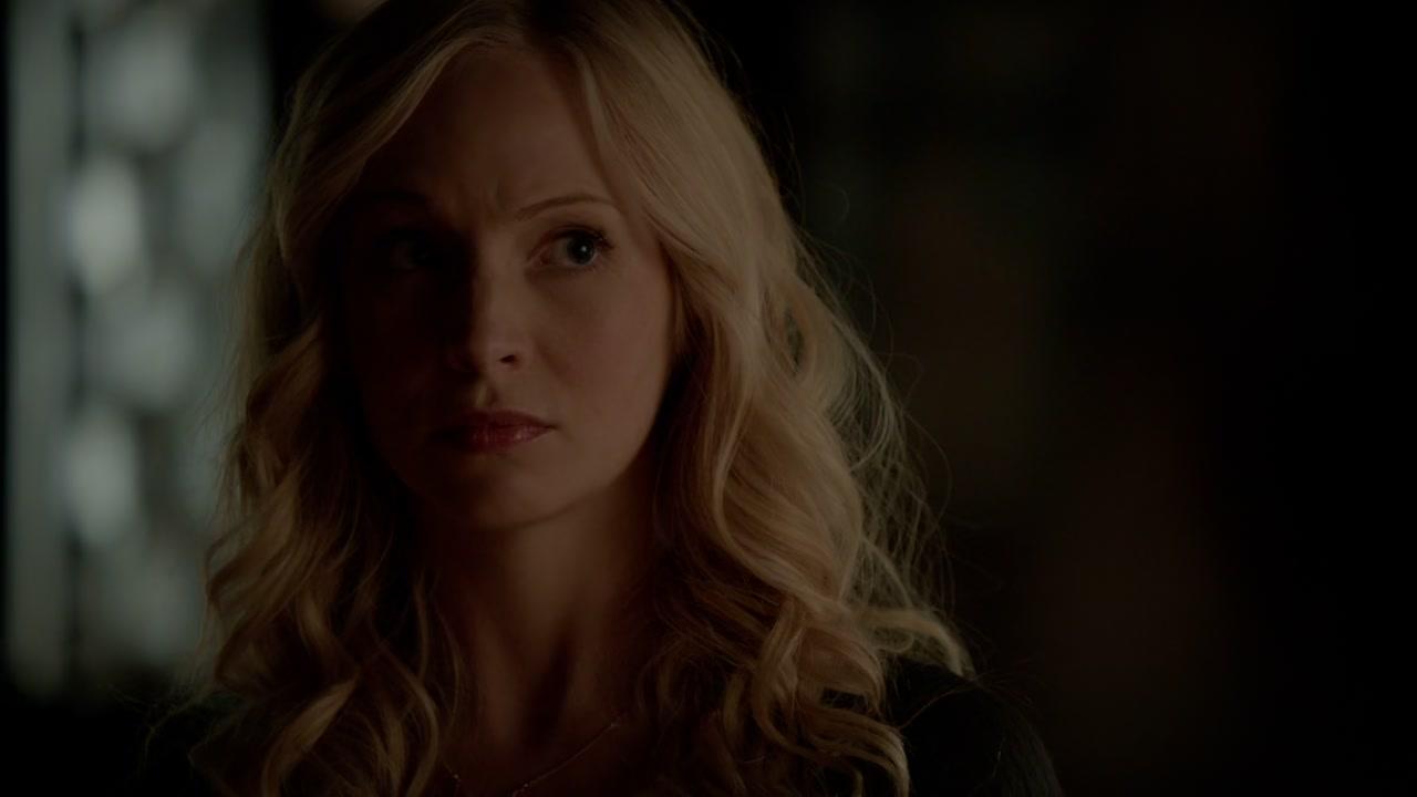 TV Show The Vampire Diaries Season 7  Today's TV Series