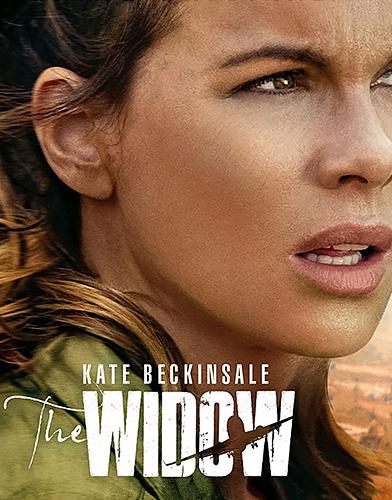 The Widow Season 1 poster