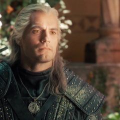 The Witcher Season 1 screenshot 9