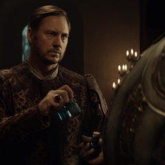 The Witcher Season 1 screenshot 2