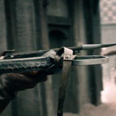 The Witcher Season 1 screenshot 3