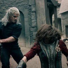 The Witcher Season 1 screenshot 4