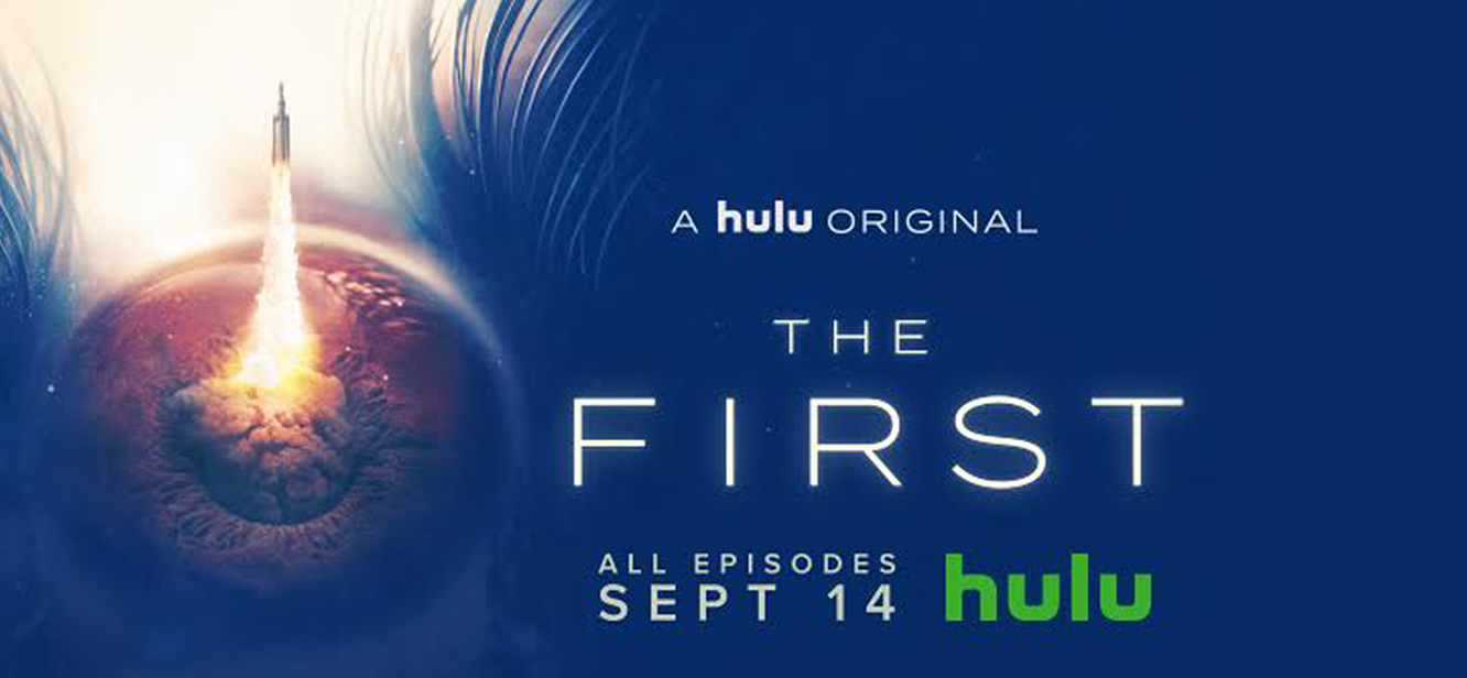 The First Season 1 tv series Poster