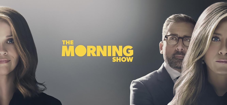 The Morning Show Season 1 tv series Poster