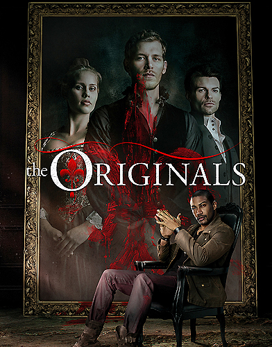 The Originals Season 1 poster