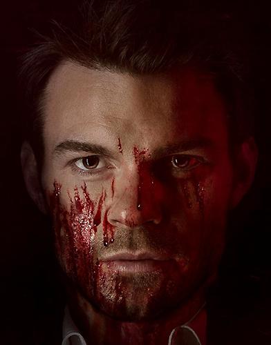The Originals Season 3 poster