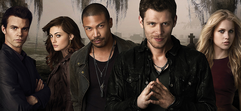 The Originals Season 1 tv series Poster