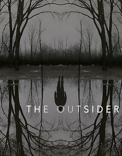 The Outsider Season 1 poster