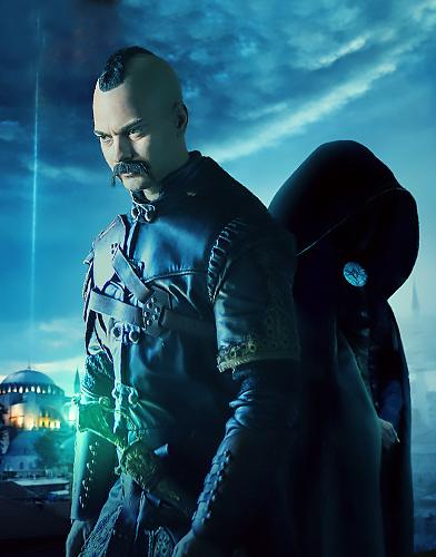 The protector season 4 poster