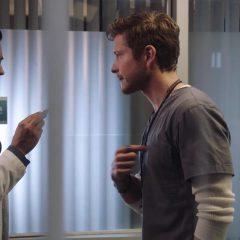 The Resident Season 3 screenshot 7