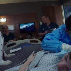The Resident Season 3 screenshot 6