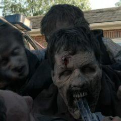 The Walking Dead Season 10 screenshot 7