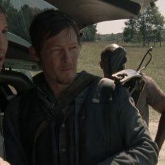 The Walking Dead Season 10 screenshot 9