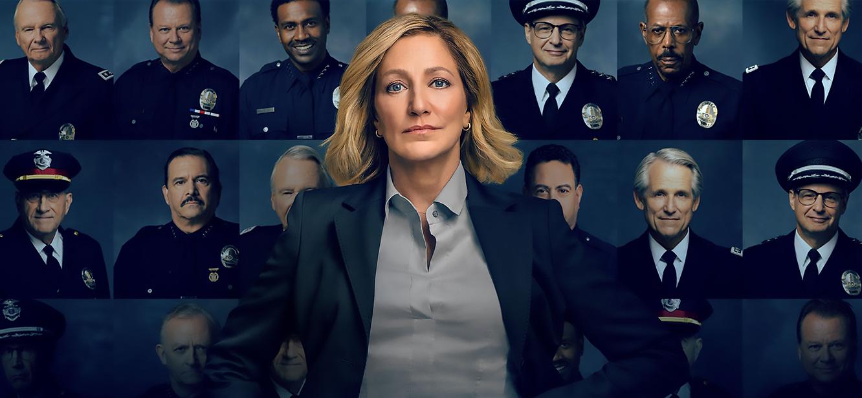 Tommy Season 1 tv series Poster