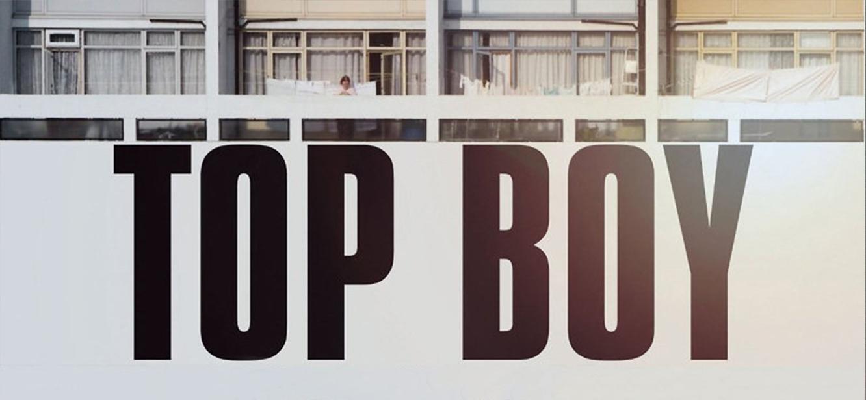 Top Boy Season 3 tv series Poster