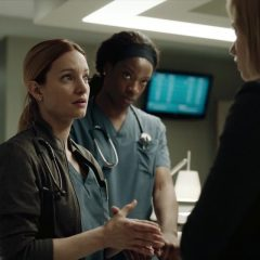 Transplant Season 1 screenshot 8