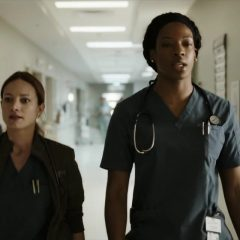 Transplant Season 1 screenshot 3