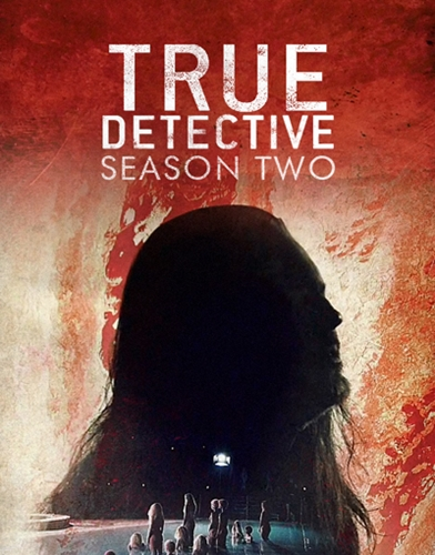 True Detective season 2 poster