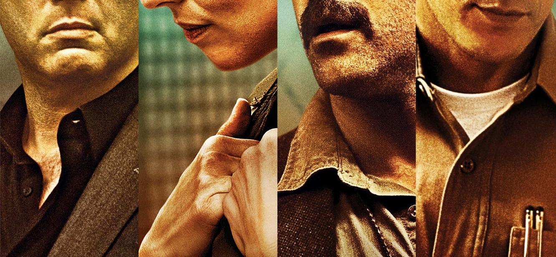 True Detective  Season 1 tv series Poster