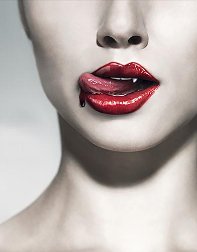True Blood Season 1 poster
