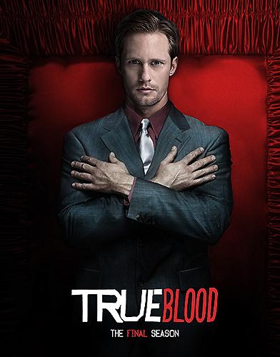 True Blood Season 7 poster