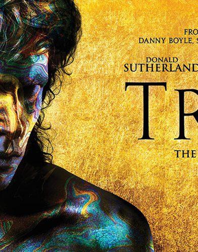 Trust tv series poster