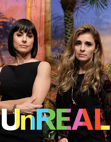 UnReal season 4 Poster
