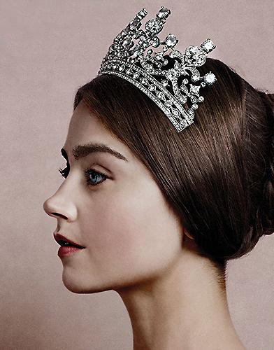 Victoria season 1 poster