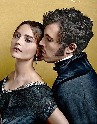 Victoria season 2 poster