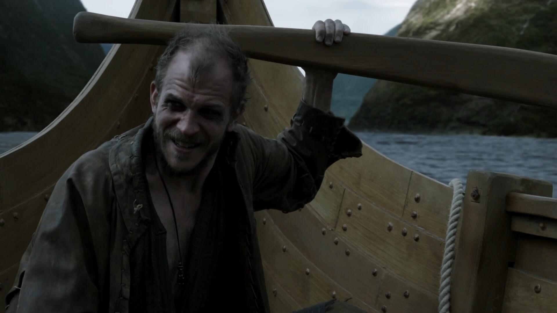 Vikings season 1 480p complete