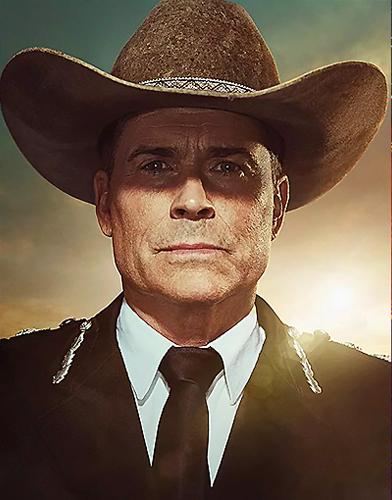 Wild Bill Season 1 poster