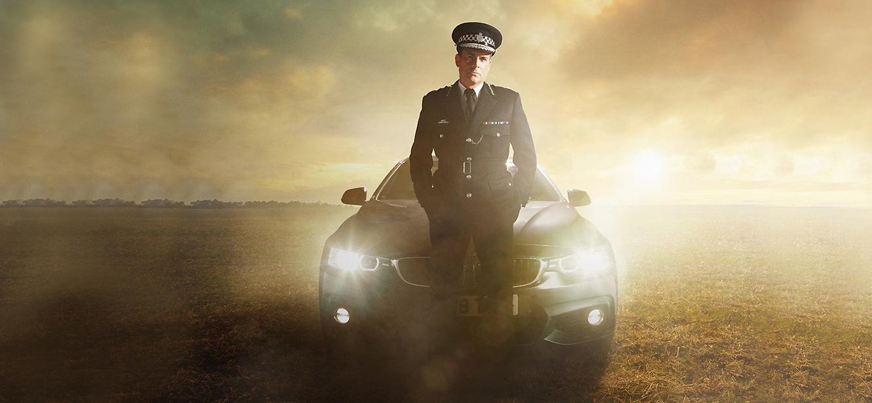Wild Bill Season 1 tv series Poster