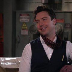 Will & Grace Season 11 screenshot 1