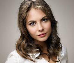 Willa Holland