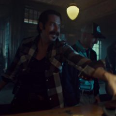 Wynonna Earp Season 4 screenshot 7