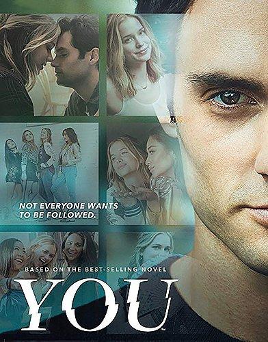 You Season 1 poster