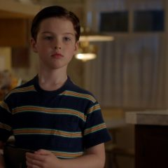 Young Sheldon Season 3 screenshot 3