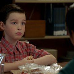 Young Sheldon Season 3 screenshot 4