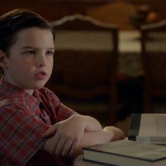 Young Sheldon Season 3 screenshot 7
