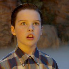 Young Sheldon Season 3 screenshot 8