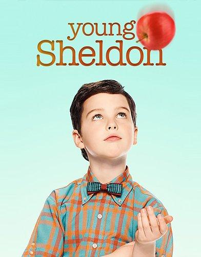 Young Sheldon Season 2 poster