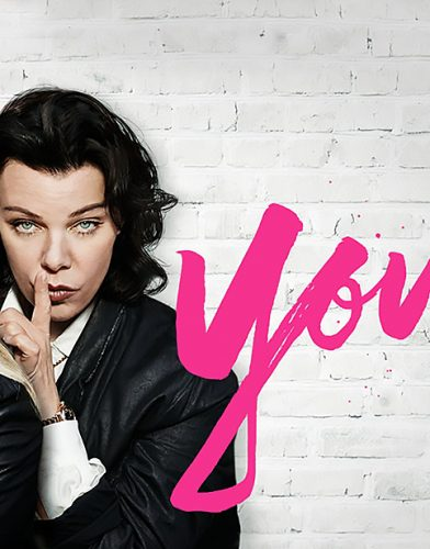Younger tv series poster