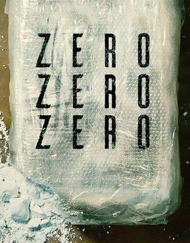 ZeroZeroZero tv series poster