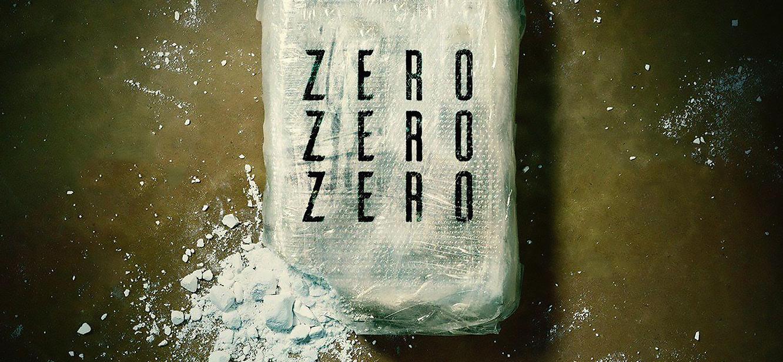 ZeroZeroZero Season 1 tv series Poster