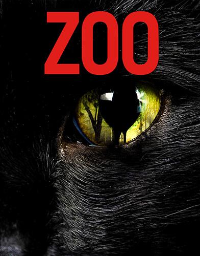 Zoo season 2 poster