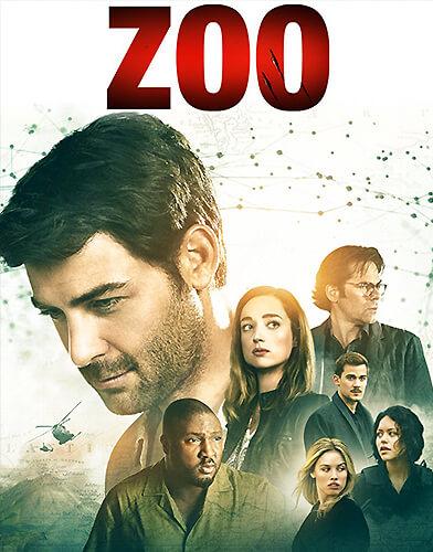 Zoo season 3 poster