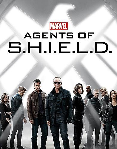 Agents of S.H.I.E.L.D. Season 3 poster