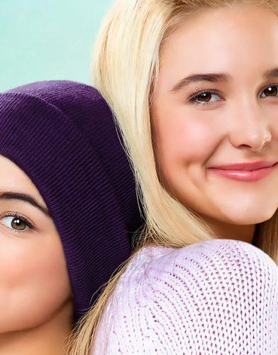 Alexa & Katie tv series poster